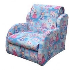 Кресло-кровать СТИЛЬ барби